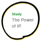 The Power of IP.